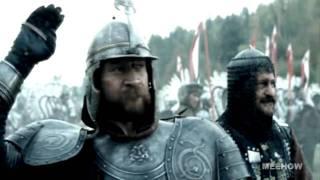 Husaria - the Polish-Lithuanian Winged Hussars