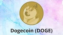 Dogecoin (DOGE) in 5 Minuten einfach erklärt!