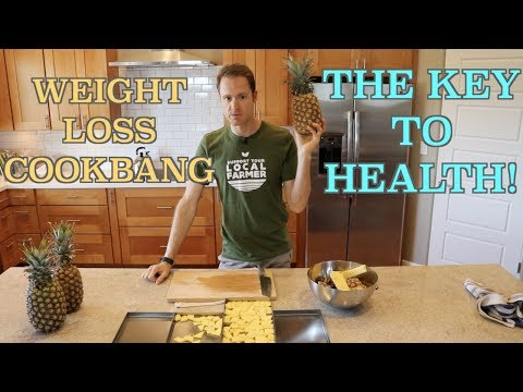 KEY TO HEALTH AND WEIGHT LOSS!
