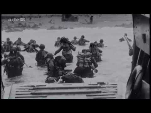 US Army 1st Infantry Division Omaha beach
