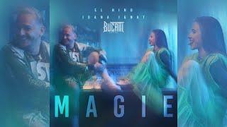 Смотреть клип El Nino Ft. Ioana Ignat - Magie
