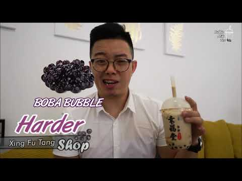 I TRIED 4 BOBA SHOPS IN SUBANG, IN 1 HOUR!