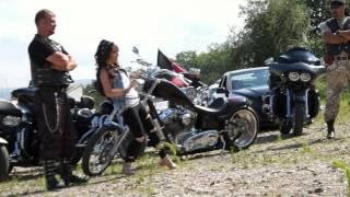 Мотор Шоу Кавказ Съемка клипа 2013
