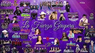 Radio Pandora - La FuerZa Grupera