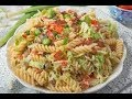 HOW TO MAKE FRENCH PASTA #HOME-STYLE