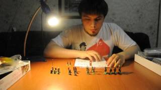 Центр Тактики 33: Розпакування ''Атаки Ніндзя''