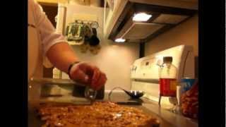 How To Make Superhot Cashew Brittle