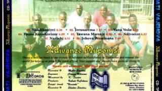 Vabati VaJehova- Narinhi
