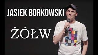 Jasiek Borkowski - Żółw