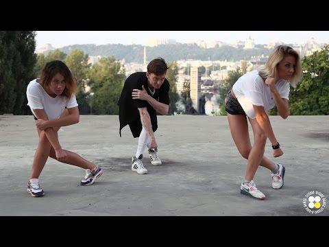Jeremih - Planes (feat. J. Cole) | Hip Hop by Max Dumendyak | D.side dance studio