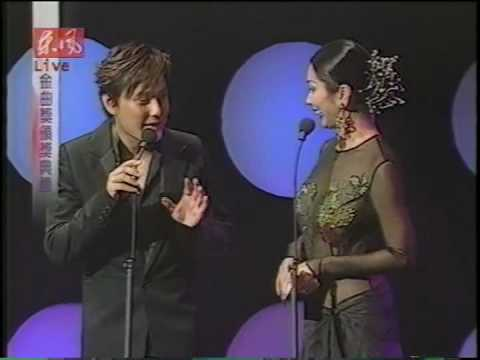 2002第13屆金曲獎頒獎典禮 - Part 12