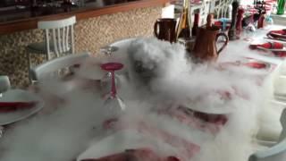 kuru buz bodrum kuru buz demo