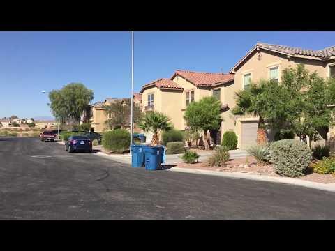 Open House - Southwest Las Vegas, Nevada.
