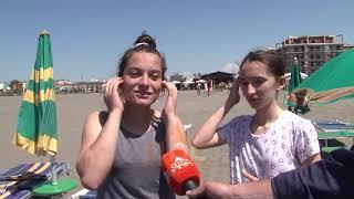 Celet sezoni turistik ne Velipoje | ABC News Albania