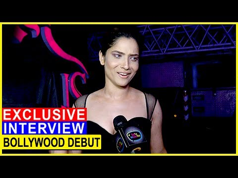 Ankita Lokhande Opens Up About Her BOLLYWOOD DEBUT Manikarnika - EXCLUSIVE Interview | TellyMasala