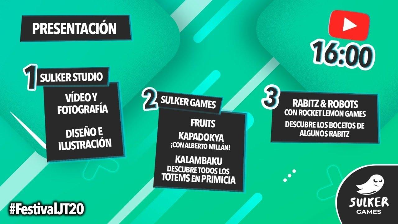 Nuestro directo en el Festival de Juegos de Córdoba