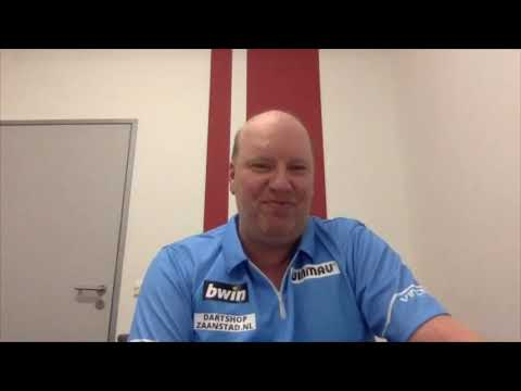 "Vincent van der Voort: ""Michael is struggling with his mindset – he took things for granted"""