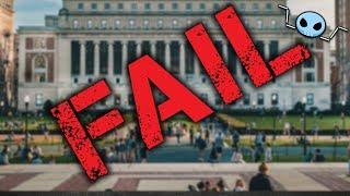 Columbia University wasted $185 million on Diversity hires
