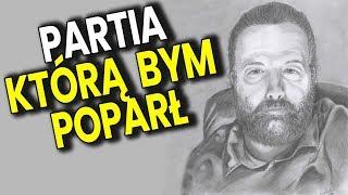Partia Którą Bym Poparł - Sposoby na Kryzys - Q&A Analiza Komentator Polityka Wybory 2019 Finanse PL