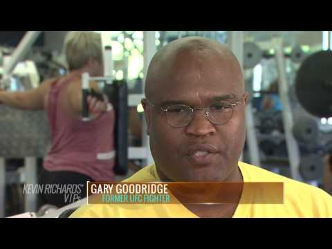 Gary Goodridge | Personal Struggles