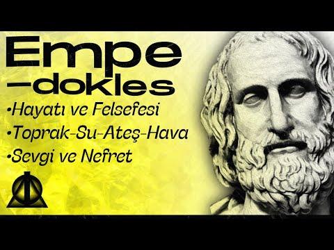 Parmenides-Hayatı ve Felsefesi-Evreni Durduran Filozof!