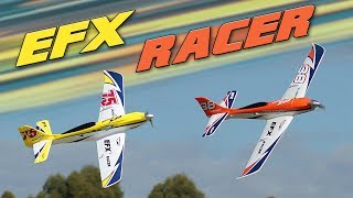 Durafly Efx Racer High Performance Sports Model 1100mm (Pnf) - Hobbyking Product Video