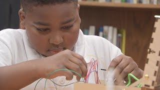 Local School Gets Computer Science Academy