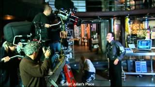 Fantastic Four:  Making of Dr. Doom