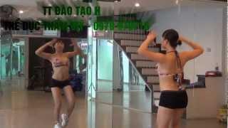 Nhac Viet Nam | thể dục thẩm mỹ nhàn hà nội 7 | the duc tham my nhan ha noi 7