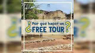 ¿Por qué hacer un Free Tour?