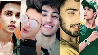 10 most handsome boys on musically@ tiktok