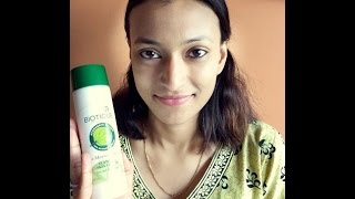 review of biotique flawless skin lotion