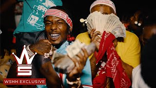 "Sauce Walka x Sauce Woodwinnin x El Trainn - ""FR, I Spill"" (Official Music Video - WSHH Exclusive)"