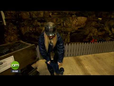 The Arigna Mining Experience