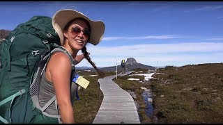 Great Walks of the World - Trailer
