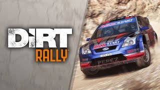 DiRT Rally - Cars of DiRT Modern Masters