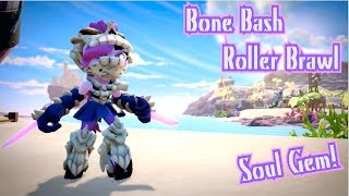 Skylanders Super Chargers - Bone Bash Roller Brawl - Brawling Bout! Soul Gem