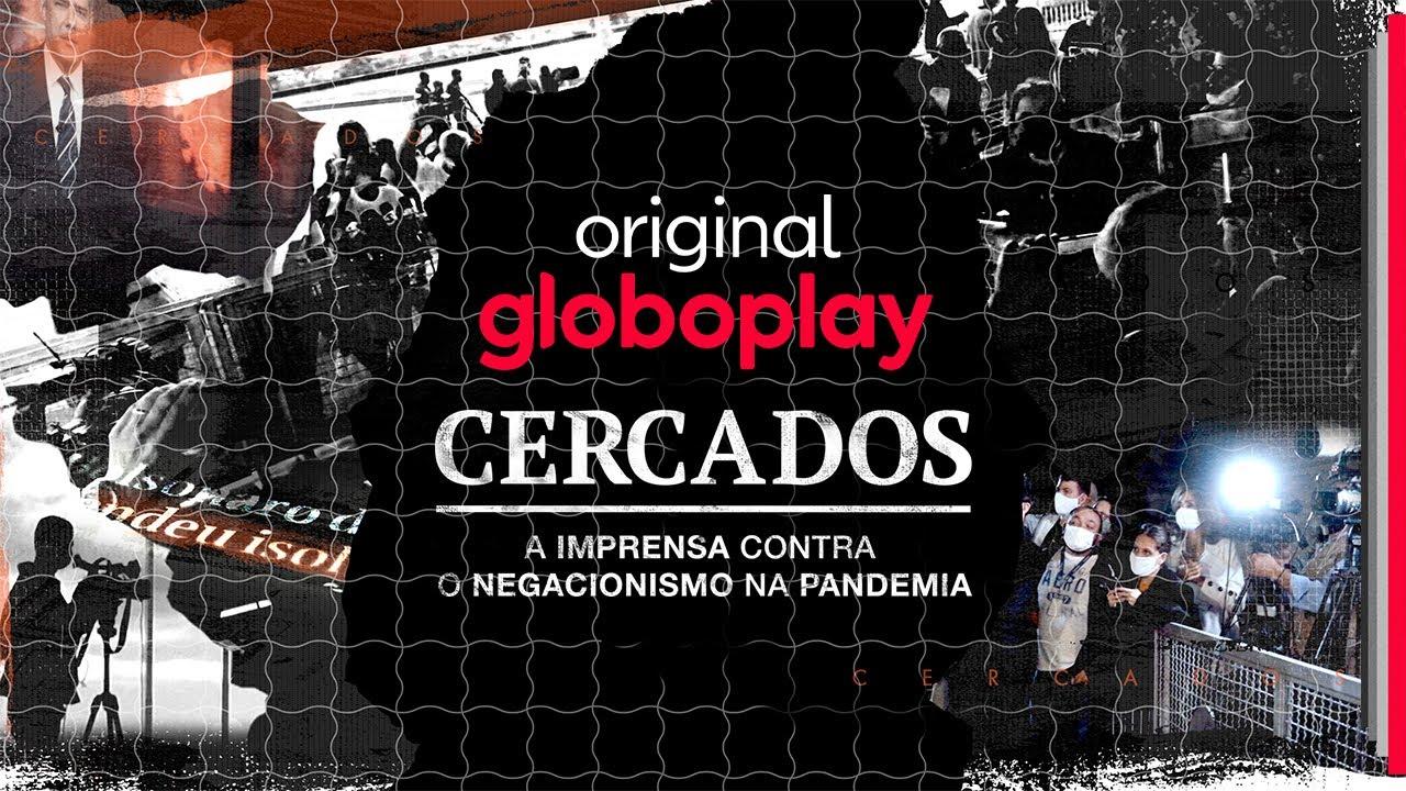 Cercados | Original Globoplay