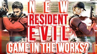 Baixar New Resident Evil In Production? Revelations 3? Not A Hero Delayed Because of it? & More