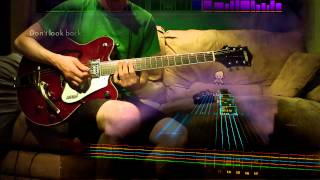 "Rocksmith 2014 - DLC - Guitar - Boston ""Don"