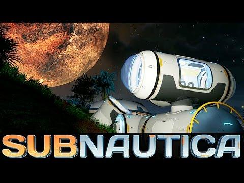 Subnautica | Diamond Knife, Moonpool Blueprint, & Abandoned Base | Subnautica Gameplay