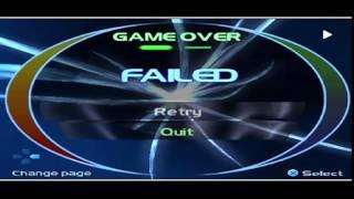 TimeSplitters 2 - Easter Egg - Game Over/Captain Ash
