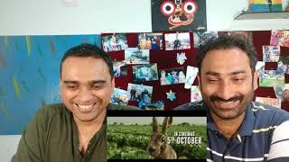 AndhaDhun | अंधाधून | Tabu, Ayushmann Khurrana & Radhika Apte | Sriram Raghavan | Trailer Reaction!
