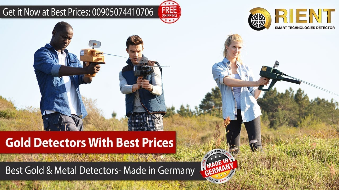 Gold Detectors With Best prices | Get it Now 00905074410706