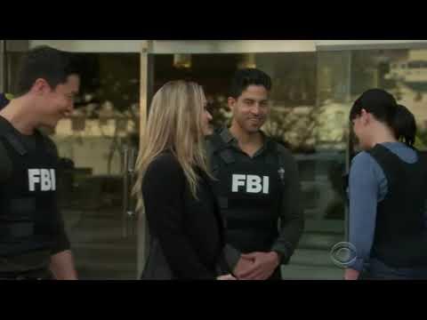 Criminal Minds 13x16