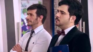 Violetta 3: Violetta sings Supercreativa (I