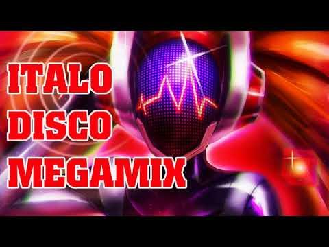 Best Of 80s Italo Disco Megamix II Golden Oldies Disco Dance hits II Euro Disco Dance Tonight