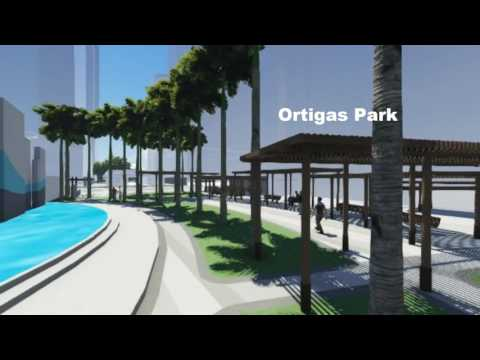 Ortigas Greenways