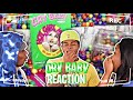 Megan Thee Stallion - Cry Baby (feat. DaBaby) [Official Audio] | REACTION