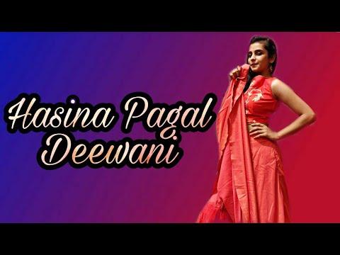 hasina-pagal-deewani:-indoo-ki-jawani-i-dance-cover-i-kiara-advani-i-dance-vance